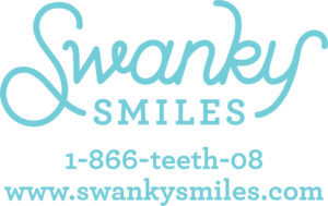 Swanky Smiles is a Mobile Orthodontic Business for Straightening Teeth with Clear Aligners